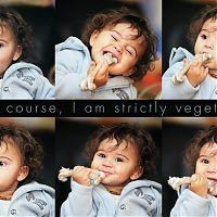 Tara the Vegetarian