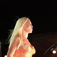 Gery Keszler & Donatella Versace (Life Ball 2005)